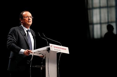 La crise prend Hollande au dépourvu