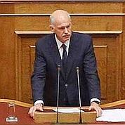La Grèce se prépare à l'après-Papandréou