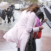 Sud : l'alerte aux fortes pluies maintenue