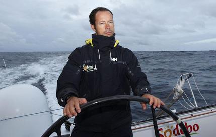 «La Volvo Ocean Race pense aux multicoques»
