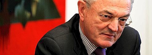 Arthuis n'a pas encore décidé s'il soutiendra Bayrou en 2012