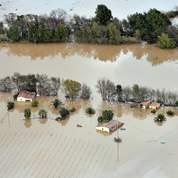 Pluies : une 5è victime, le Var en alerte