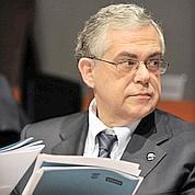Lucas Papademos, le technocrate crédible