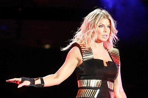 Fergie des Black Eyed Peas : la rumeur enfle