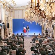 Pour Hollande, le plan de rigueur est «injuste»