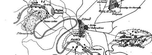 Comment la France a tenté de bâtir un faux Paris en 1918