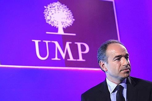 L'UMP déploie sa communication de crise