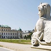 Rendez-vous à… Vienne