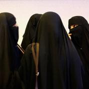 Air France autorise la burqa dans ses avions