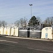 Les déchets plastiques peu valorisés en France