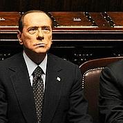 Italie : Berlusconi en sursis