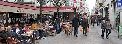 Le XVIe arrondissement, pas si sage
