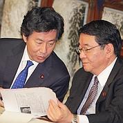 Soutien en demi-teinte du Japon à la zone euro
