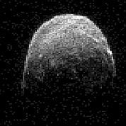 Un astéroïde a frôlé la Terre