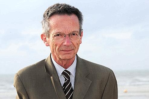 Patrice Leconte, président du jury du Festival de Montreux