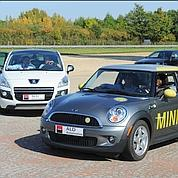 Ecoconduite et autopartage en entreprise