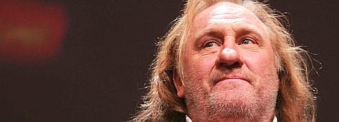 Depardieu, acteur bénévole