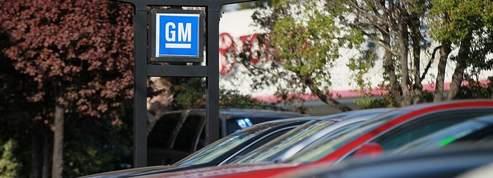 Generals Motors numéro un mondial