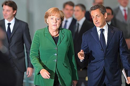 Le nouveau tandem franco-allemand