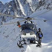 Les deux alpinistes français sont morts