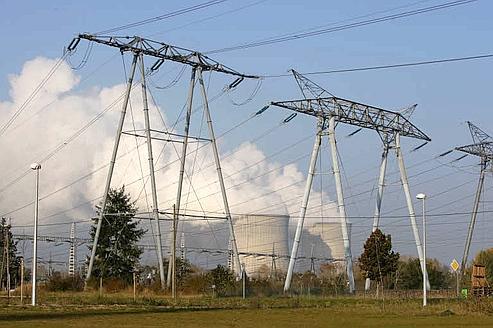 Électricité: l'hiver préoccupe le gouvernement