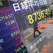 Les marchés d'Asie en nette hausse