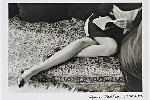 Martine Franck, la discrète