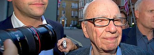 James Murdoch de nouveau sur le gril