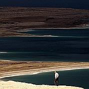 La mer Morte menacée d'assèchement