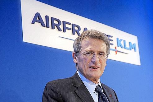 Air France contrainte à un nouveau plan d'économies