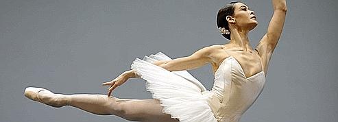 Promotions au Ballet de l'Opéra de Paris