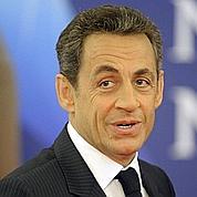 Sarkozy réunit une task-force pour 2012