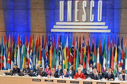 L'Unesco suspend une partie de ses activités jusqu'en 2012