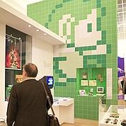 Au Grand Palais, le jeu vidéo enfin consacré