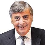Jean Vila est le maire PCF de Cabestany depuis 1977.
