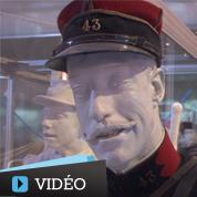 Le Musée de la Grande Guerre ouvre ses portes