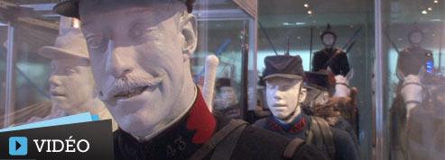 Le Musée de la Grande Guerre ouvre ses portes à Meaux