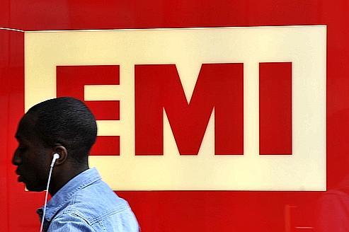 Universal Music rachète EMI pour 1,4 milliard d'euros