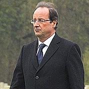 Hollande contre un «Memorial Day»