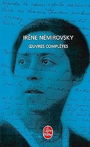 Irène Némirovsky, œuvres complètes