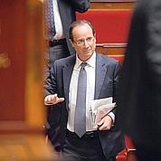 L'UMP fustige la «légèreté» de Hollande