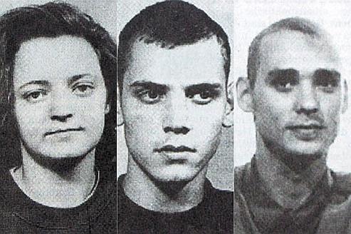 Un trio de tueurs néonazis révulse l'Allemagne