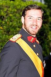 «Je mettrai tout en œuvre afin de poursuivre le sillage exemplaire laissé par mes parents et grands-parents», confie Guillaume de Luxembourg.