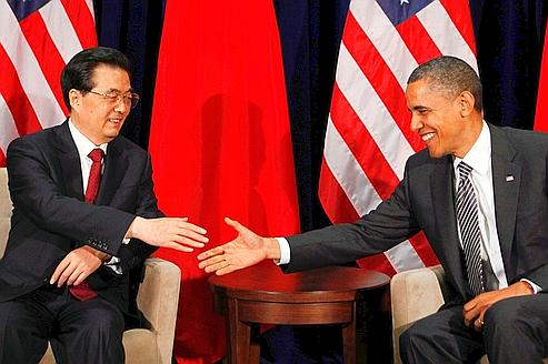 Obama défie la Chine dans le Pacifique