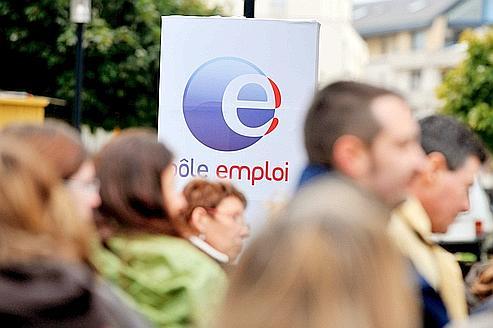 Une nouvelle grève chez Pôle emploi