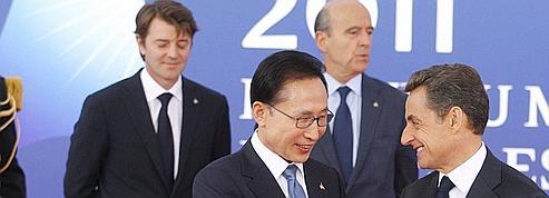 Pourquoi la Corée a peur de la crise de l'euro
