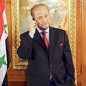L'oncle d'Assad lui demande de partir