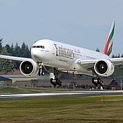 Boeing décroche une commande record