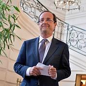Hollande face à une fronde de ses alliés