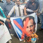 LaJordanie appelle Assad à démissionner